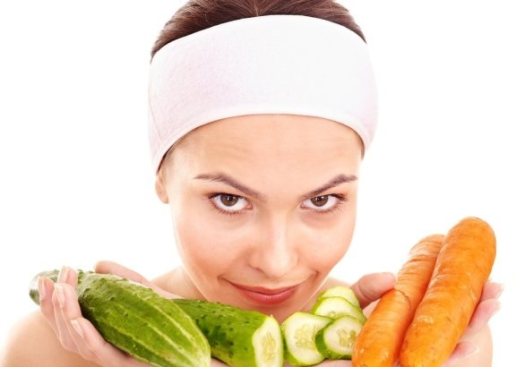 Winter Foods that are good for Your Skin