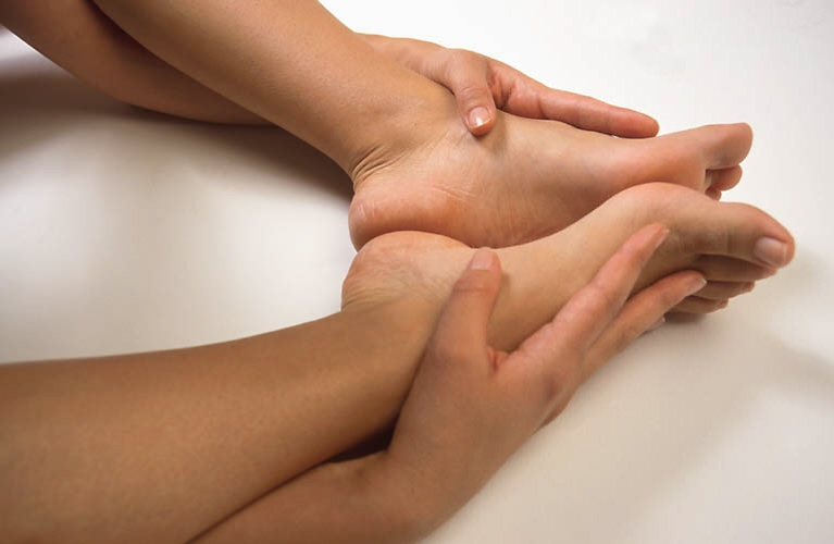 Botox for Hands and Feet