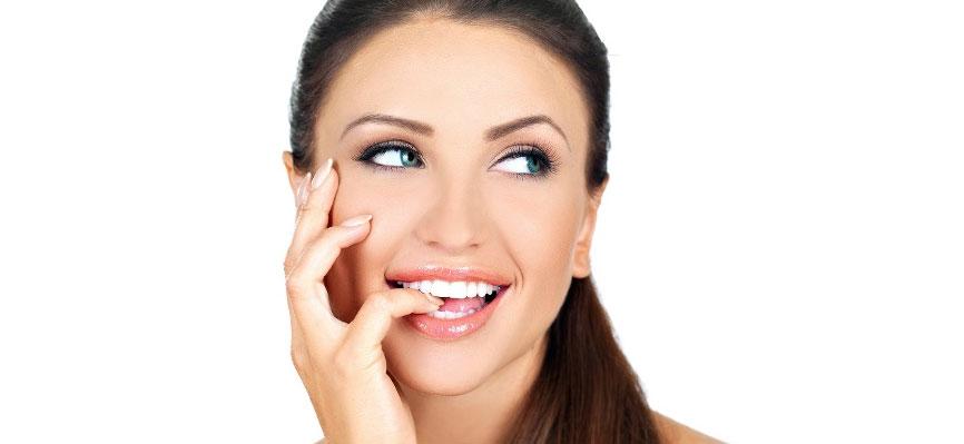 face lift through botox