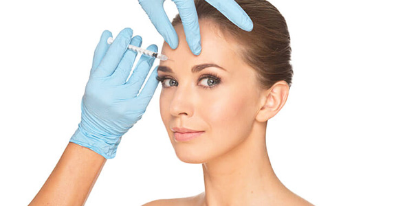 botox for wrinkles in dubai